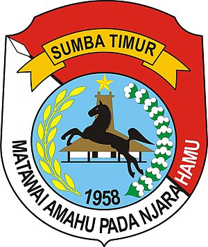 East Sumba Regency