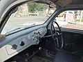 Lancia Ardea furgoncino 1939 interno - Lesa.jpg