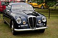 Lancia Aurelia Auto Italia Stanford Hall 2010 IMG 9520-2 (4676135164).jpg