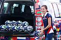 Land Rover at the 2012 Dubai Rugby Sevens (8242727735).jpg