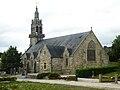 Landeleau 3 l'église paroissiale autre vue.jpg