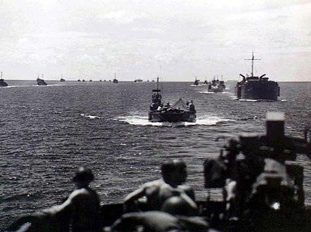 Landing craft 017615