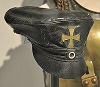 Landwehrmütze Preußen 19Jh Museum Senftenberg