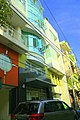 Lanh binh Thang Street, 11th. District, Ho Chi Minh City - panoramio.jpg