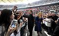 Lansarea candidaturii lui Victor Ponta la alegerile prezidentiale din 2014 - 20.09 (3) (15202870090).jpg