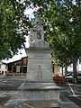 Lansargues (Hérault, Fr) monument aux morts.JPG