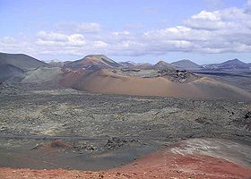 Image illustrative de l'article Parc national de Timanfaya