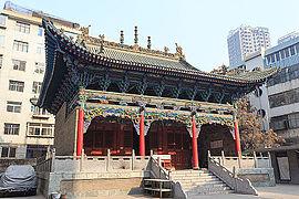 Lanzhou Chanyuan 2013.12.29 11-48-31