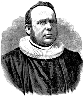 Lars Oftedal (born 1838)