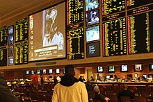 christie i sports betting 2011