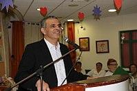 Parteivorsitzender Yair Lapid
