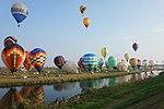 Launching-05 11-05pm 22nd FAI World Hot Air Balloon Championship.jpg
