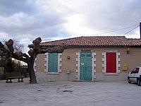 Le Tuzan Mairie.JPG