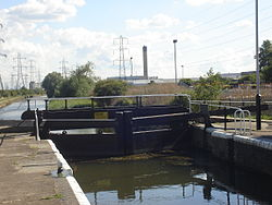 Lea Valley Walk Wikipedia