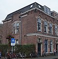 Leiden - gemeentelijk monument 56 - Vreewijkstraat 16 20190126.jpg