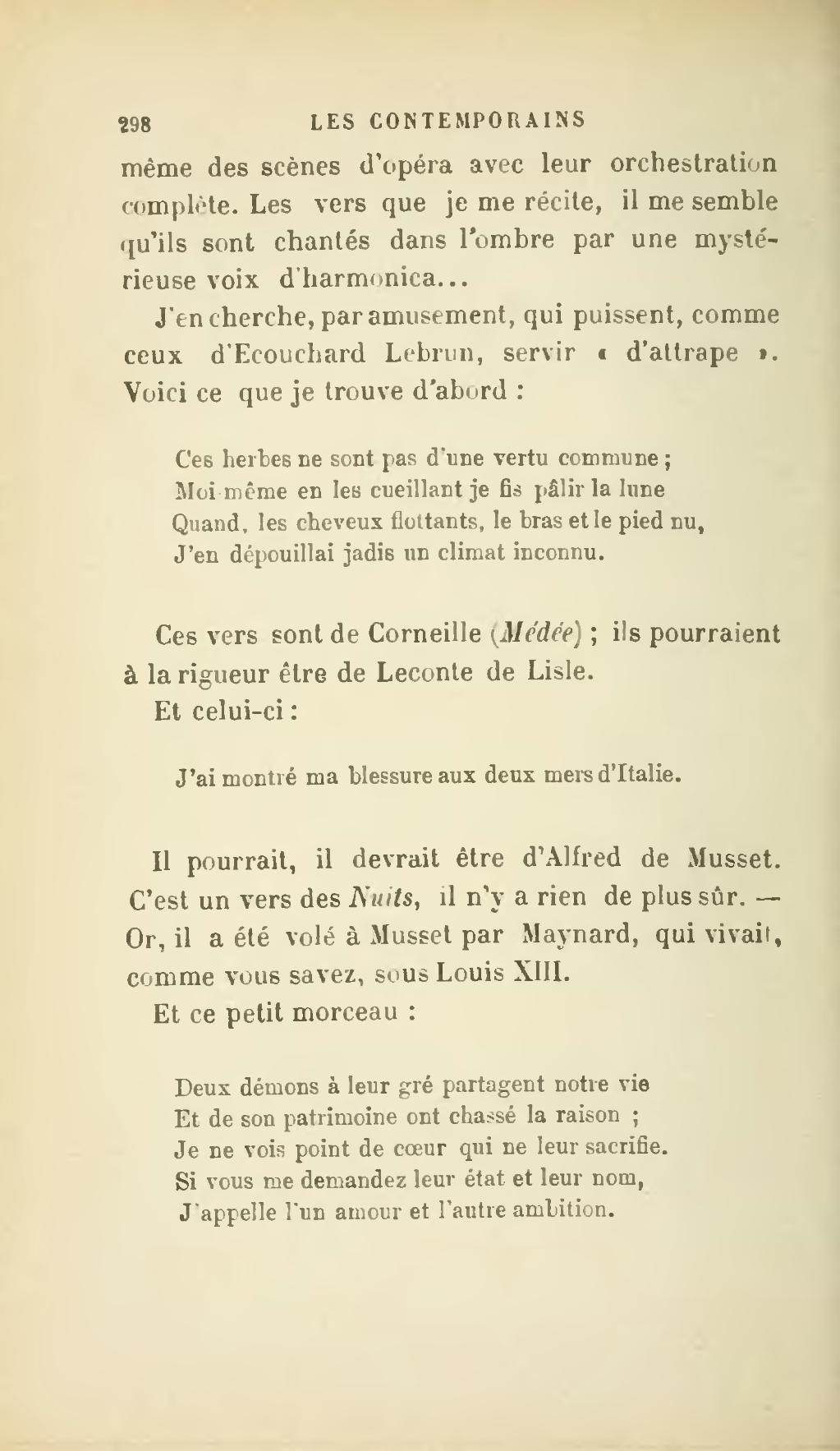 dissertation alfred de musset nuit de mai Alfred de musset dans « nuit de mai » une dissertation se fait toujours en trois parties : une qui va soutenir le sujet, la seconde y verra les faiblesses de.