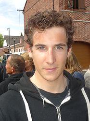 Alex Frame