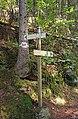 Les Houches - trail signs 2.jpg