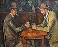 Les Joueurs de cartes - Paul Cézanne.jpg