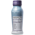 Level25 Sleep Drink Bottle Back Ingredients Relax Rest Restore.png