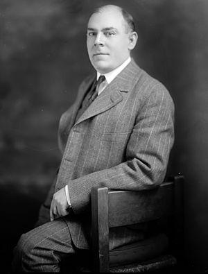 Lewis L. Morgan - Image: Lewis L Morgan