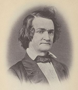 United States House of Representatives elections, 1854 - Image: Lewis D. Campbell 35th Congress 1859