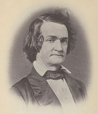Lewis D. Campbell - Image: Lewis D. Campbell 35th Congress 1859