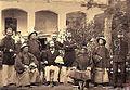Li Hongzhang and Jules Patenotre after signing the Li-Patenotre Treaty.jpg