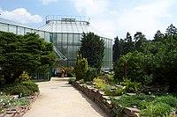 Liberec, Botanická zahrada, Skleníky.jpg