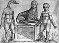 Licetus, De monstrorum caussis,...1634 Wellcome L0007744.jpg