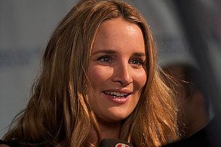 Lieke van Lexmond Dutch actress