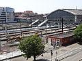 Lille - Travaux en gare de Lille-Flandres (E19, 7 juillet 2013).JPG