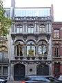Lille Hôtel Castiaux 7 rue Desmazières.JPG