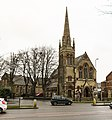 Lincoln, St Katherine's Cathedral church (32533922380).jpg