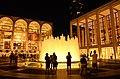 Lincoln Center Plaza, New York City, NY.jpg