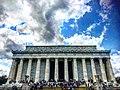 Lincoln Memorial - Summer Day.jpg