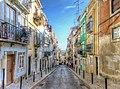 Lisbon Street, Portugal (8619812026).jpg