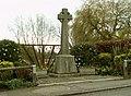Little Waltham's War Memorial - geograph.org.uk - 765394.jpg