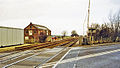 Littleworth Station (remains), Potato Warehouse - geograph.org.uk - 2034122.jpg