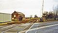 Littleworth Station (remains), Potato Warehouse - geograph.org.uk - 2034122.jpg