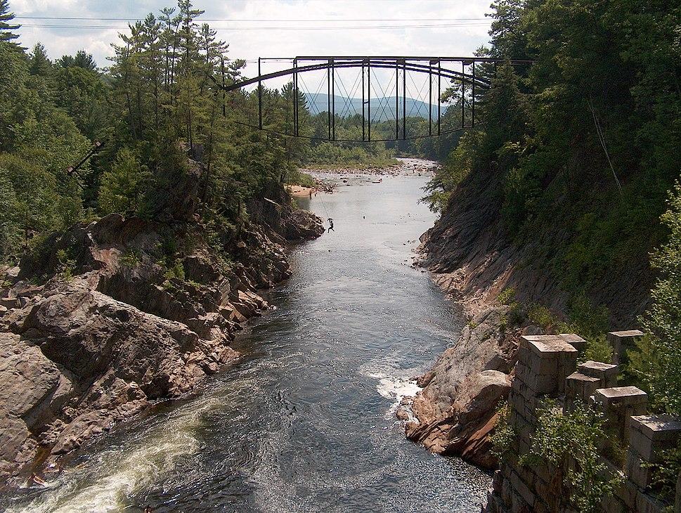 Livermore Falls