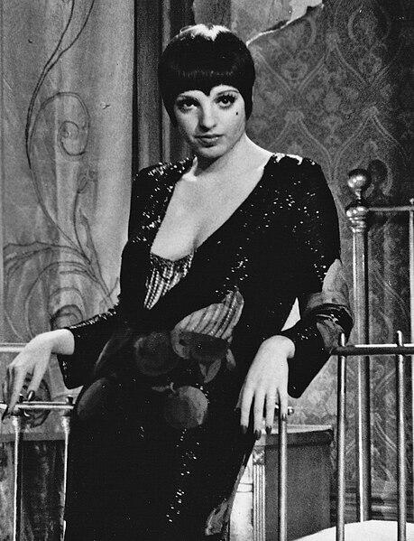 Datei Liza Minnelli Cabaret 1972 Crop Jpg Wikipedia