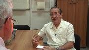 File:Lizardo Garcia Ramis - Este tipo de objetivos en Cuba, casi se puede decir que coincide con la filosofía con la concepción que tiene el gobierno cubano y la nación cubana de lo que pueda ser el desarrollo.webm