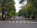 Lizy Čajkinaj street (Minsk, Belarus) p1.jpg