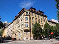Ljubljana - Ulica Janeza Pavla II. 7.jpg