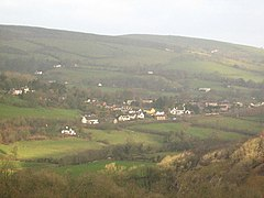 Llanferres from the slopes of Bryn Alyn - geograph.org.uk - 681280.jpg