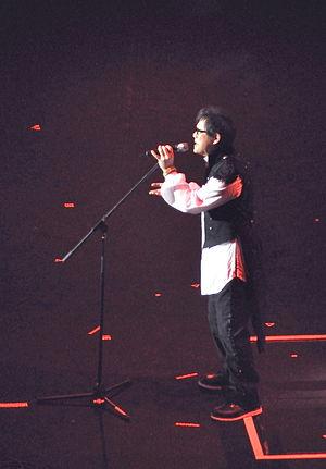 Lo Ta-yu - Image: Lo Tayu 2009