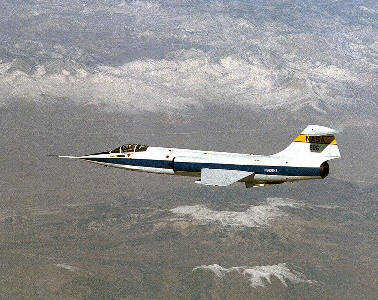 File:Lockheed F-104 Starfighter.jpg