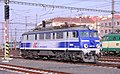Locomotive EU07-533 of PKP in Prague.jpg