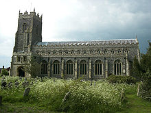 Loddon Norfolk Wikipedia